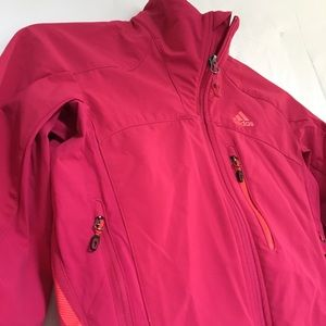 Adidas Outdoor Zip-Up Jacket